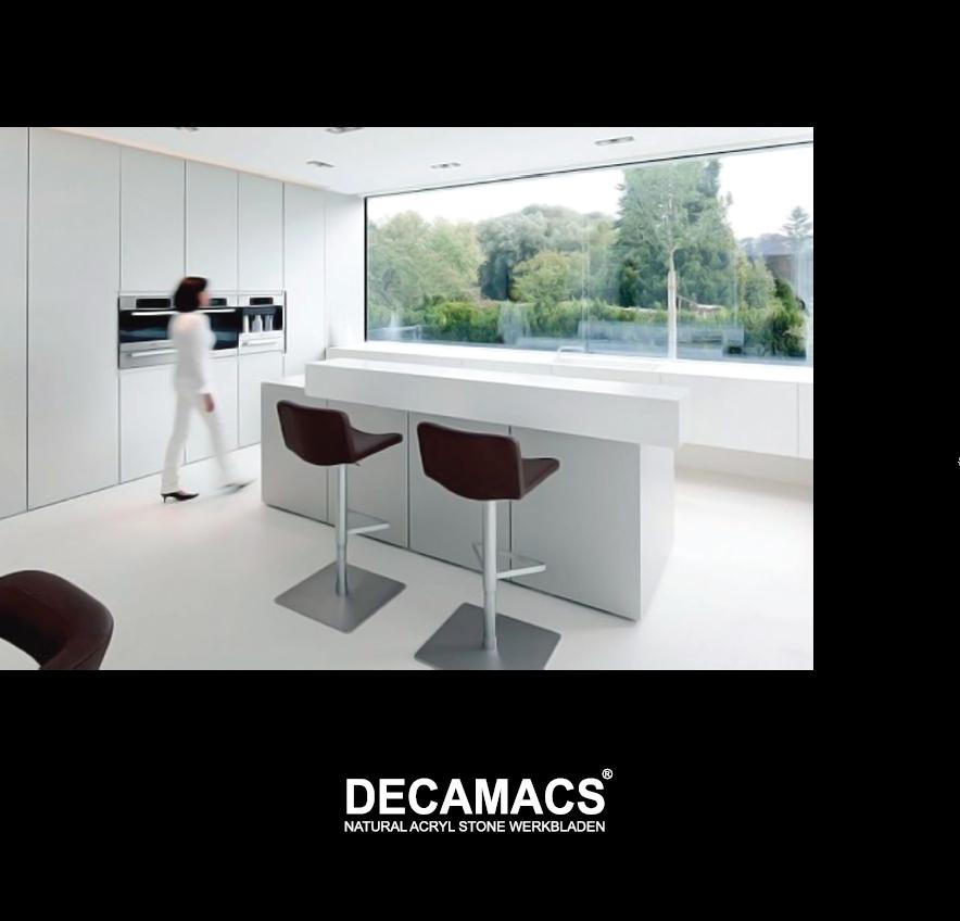 Decamacs broschure-foto
