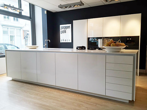 Keukens Den Bosch : Poggenpohl keukens den bosch decamacs