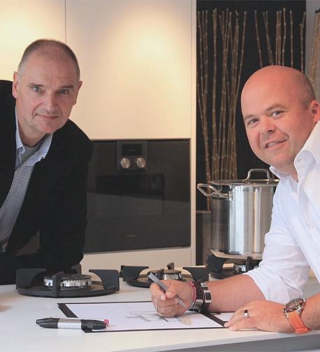 Poggenpohl Den Bosch-Ons Team